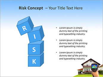Real Estate Device PowerPoint Template - Slide 61
