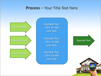 Real Estate Device PowerPoint Template - Slide 65