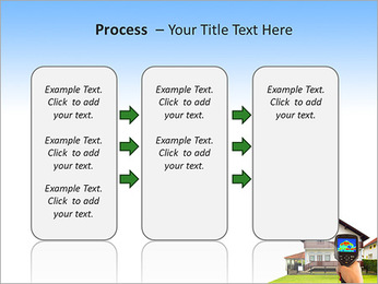 Real Estate Device PowerPoint Template - Slide 66