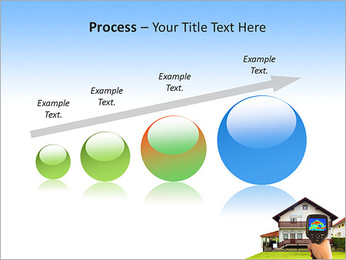 Real Estate Device PowerPoint Template - Slide 67