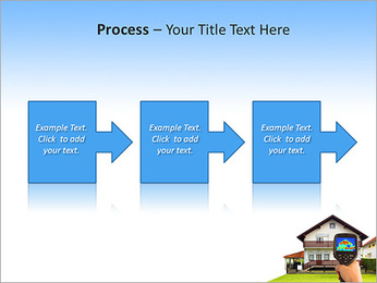 Real Estate Device PowerPoint Template - Slide 68