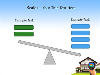 Real Estate Device PowerPoint Template - Slide 69