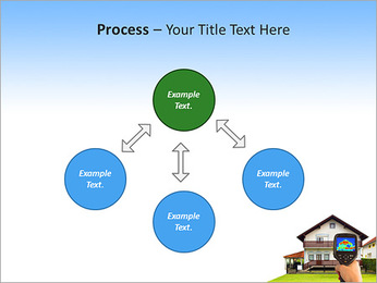 Real Estate Device PowerPoint Template - Slide 71