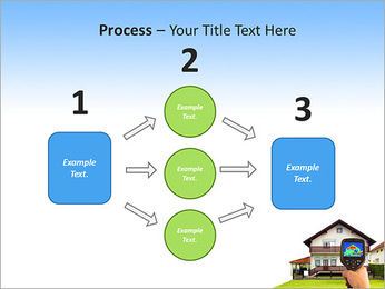 Real Estate Device PowerPoint Template - Slide 72