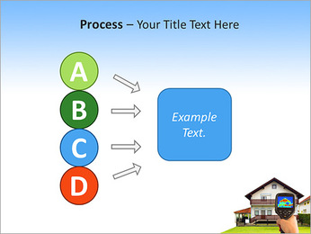 Real Estate Device PowerPoint Template - Slide 74