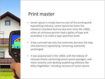 Real Estate Device PowerPoint Template - Slide 76