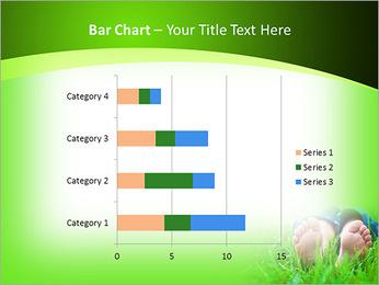Lie On Grass PowerPoint Template - Slide 32