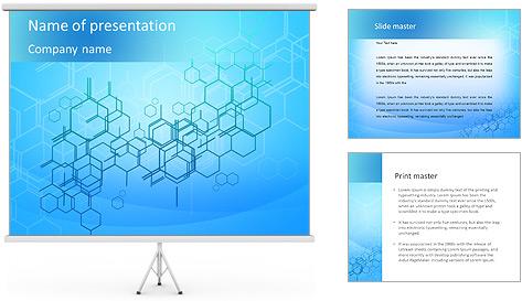 Scheme PowerPoint Template
