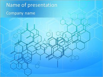 Schema I pattern delle presentazioni del PowerPoint