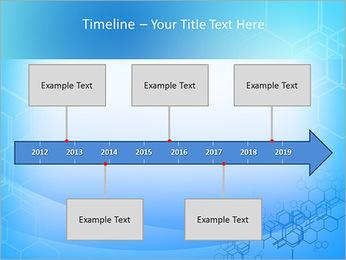 Programme Modèles des présentations  PowerPoint - Diapositives 8