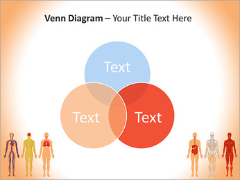 Learn Human Anatomy PowerPoint Template - Slide 13