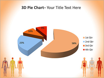 Learn Human Anatomy PowerPoint Template - Slide 15