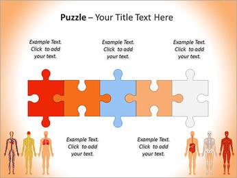 Learn Human Anatomy PowerPoint Template - Slide 21