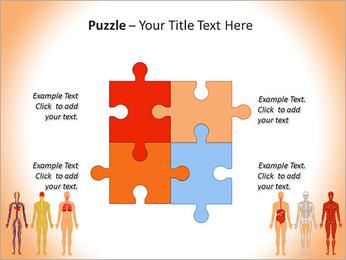 Learn Human Anatomy PowerPoint Template - Slide 23