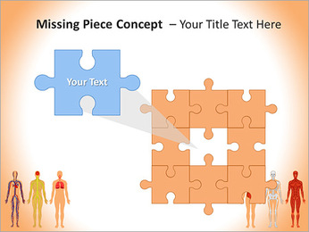 Learn Human Anatomy PowerPoint Template - Slide 25