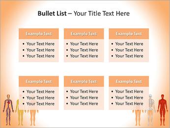 Learn Human Anatomy PowerPoint Template - Slide 36
