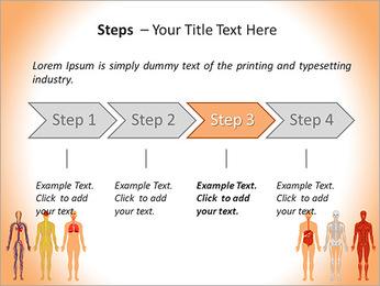 Learn Human Anatomy PowerPoint Template - Slide 4