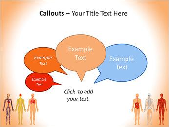 Learn Human Anatomy PowerPoint Template - Slide 53
