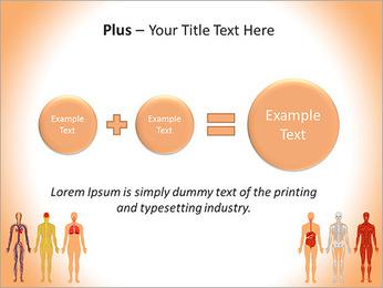Learn Human Anatomy PowerPoint Template - Slide 55