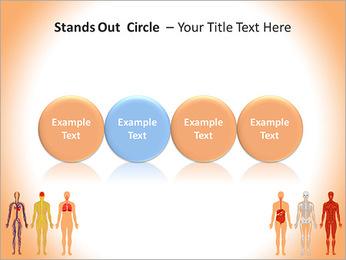 Learn Human Anatomy PowerPoint Template - Slide 56