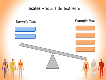 Learn Human Anatomy PowerPoint Template - Slide 69