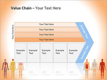 Learn Human Anatomy PowerPoint Template - Slide 7