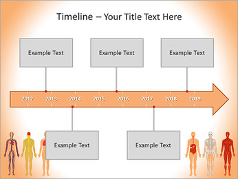 Learn Human Anatomy PowerPoint Template - Slide 8