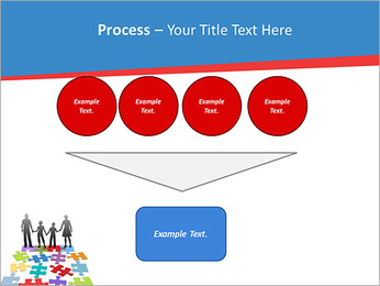 Family Puzzle PowerPoint Templates - Slide 73