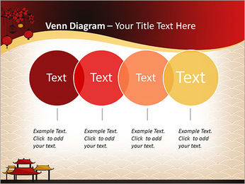 China Design PowerPoint Template - Slide 12