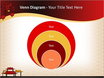 China Design PowerPoint Templates - Slide 14