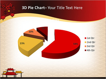 China Design PowerPoint Template - Slide 15