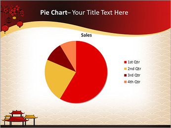 China Design PowerPoint Template - Slide 16