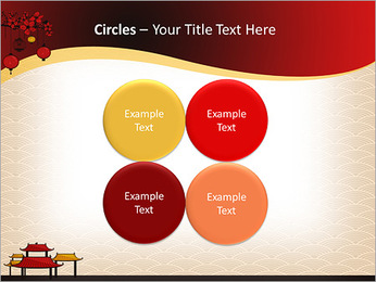 China Design PowerPoint Template - Slide 18