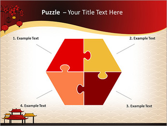 China Design PowerPoint Template - Slide 20
