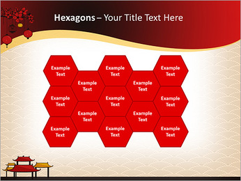 China Design PowerPoint Templates - Slide 24
