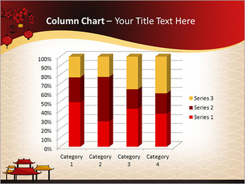 China Design PowerPoint Template - Slide 30