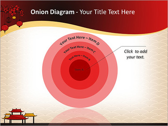 China Design PowerPoint Template - Slide 41