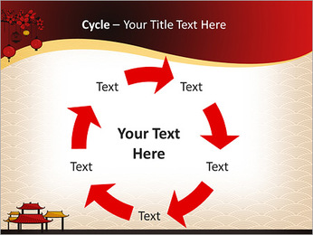 China Design PowerPoint Templates - Slide 42