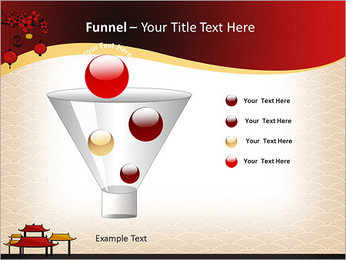 China Design PowerPoint Templates - Slide 43
