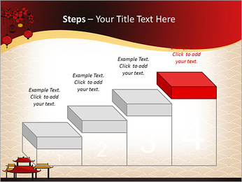 China Design PowerPoint Template - Slide 44