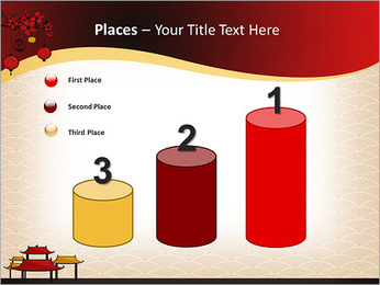 China Design PowerPoint Template - Slide 45