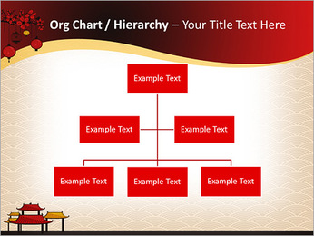 China Design PowerPoint Template - Slide 46