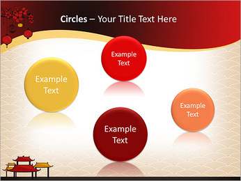 China Design PowerPoint Templates - Slide 57