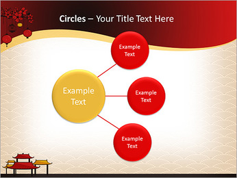 China Design PowerPoint Template - Slide 59