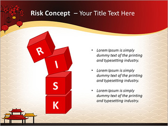 China Design PowerPoint Templates - Slide 61