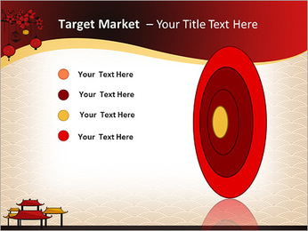 China Design PowerPoint Template - Slide 64