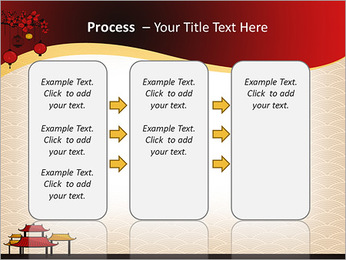China Design PowerPoint Templates - Slide 66