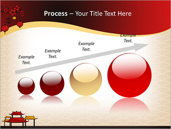 China Design PowerPoint Templates - Slide 67
