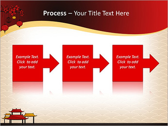 China Design PowerPoint Templates - Slide 68
