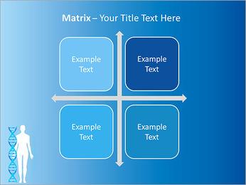 DNA PowerPoint Template - Slide 17